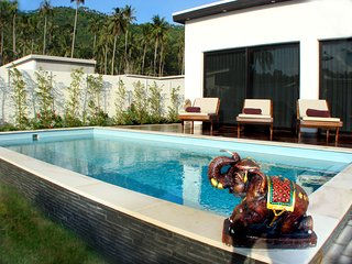 Brand new 3 bedroom villa With private pool