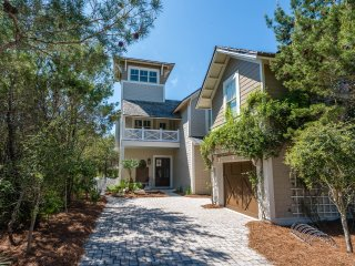 72 Yacht Pond - Watersound 5BR Home with Carriage House