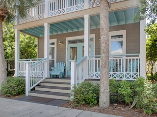 "Seacrest Beach ""The Renegade House' 68 Seacrest Beach Blvd E. ~ RA154206"