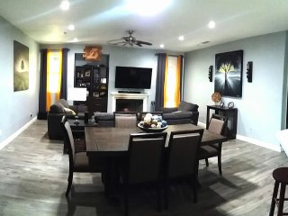 Beautiful and Clean Entire House