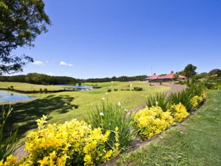 Horizons Golf Club, Villa 123