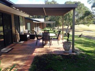 Horizons Golf Club, Villa 136