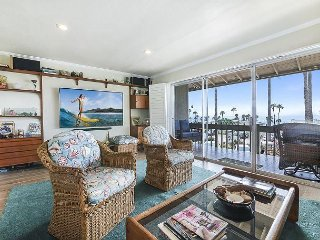 2BR Condo in Gated Community w/ Sweeping Views of Laguna Beach