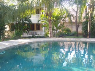 Peaceful Hideaway in the Heart of Diani Beach