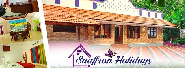 HomeStay Allappey, vacation rental in Kainakary
