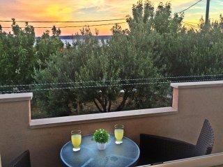 SeaView 3 bedroom Apt close to Trogir & Split