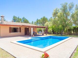 VILLA AIRE - Villa for 6 people in Sa Pobla