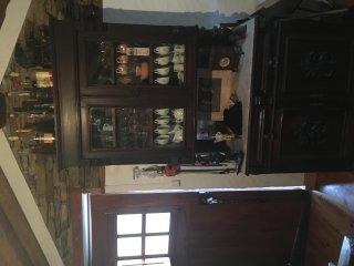 Casa rustica na linda serra do Acor