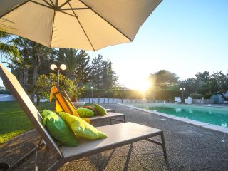 Villa Bianca – spacious villa with private swimming pool