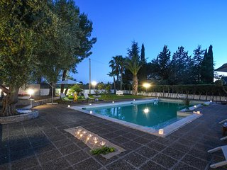 Villa Bianca – spacious villa with private swimming pool
