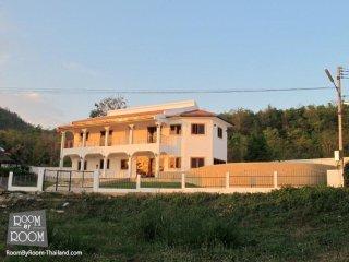 Villas for rent in Hua Hin: V6347