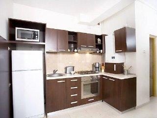 Villa - 2 camere da letto, 2 bagni, 6 posti letto