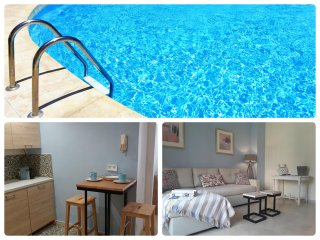 City Centre, Swimming pool, Comfort Apartment, Quiet
