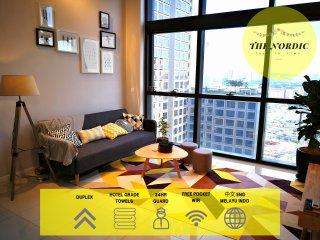 THE NORDIC Duplex Petaling Jaya & Sunway 北欧高级双层公寓