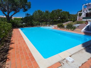 Falesia Beach (26) 2 bedroom Townhouse with pool