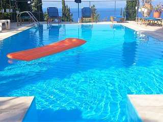 Flat in Paxos,  Ionion Islands