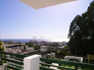 Apartment in Atalaya Court complex with Sea View