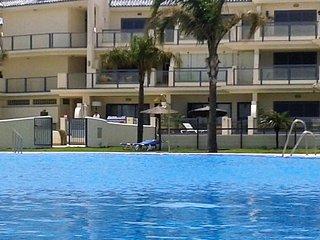 Tarifa Seaside Apartment Los Lances