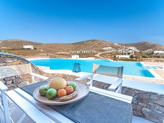 Elia Poolside Studio -Elia Mykonos Collection