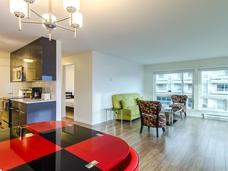 Puget Sound Apartment