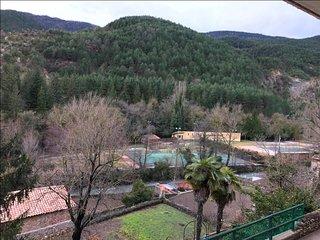 Apartment - wonderful mountain view
