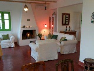 Villa Armonia Vue splendide sur la mer Egée