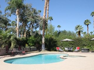 Jolly Rancher Palm Springs