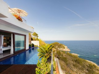 Casa Jade, Amazing views to the Sea