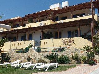 Apartments Paradise Ferma Crete