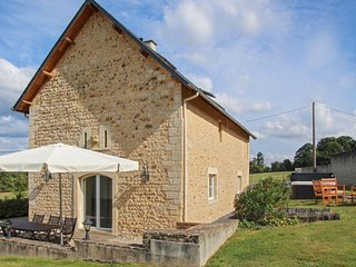 Modern house in Normandy w/garden