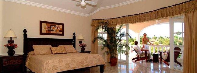 Belles grandes chambres