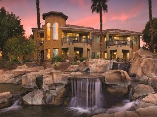 Marriott Desert Springs Villas II