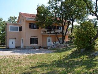 Apartment Kamenar