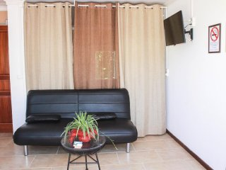 Studio in Cilaos, with enclosed garden - 42 km from the beach