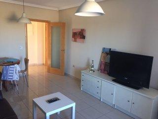 Fantastico apartamento moderno en Caceres capital, con piscina y  garaje privado