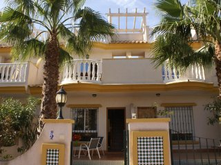 Villa Cabo Roig Coco-Mat, Aguamarina III, B5