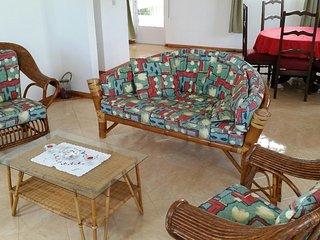Comfortable apartment in Mauritius