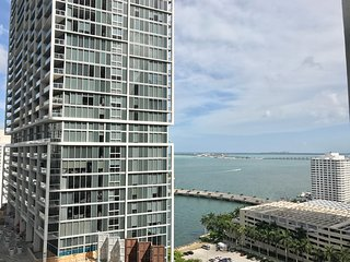 Brickell Icon W- 1 bed condo 1 bath