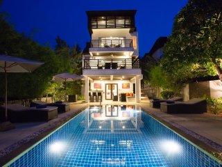 3BR Seaview Villa Esprit
