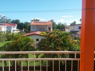 Apartment - 150 m from the beach
