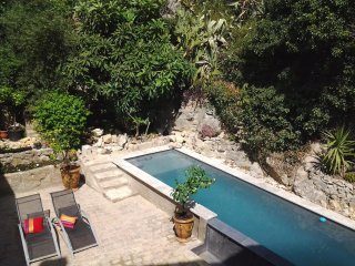 Fancy house w/ swimming pool