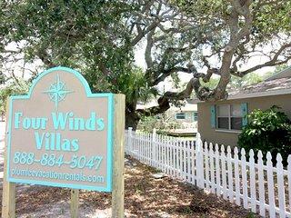 Four Winds South East Villa