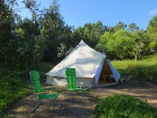 Dolittle Holidays - Tenda de Oliveira