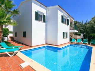 Villa Toymi