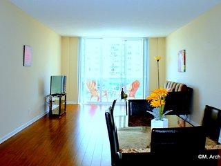 Beautiful apartment in Sunny Isles Pax3 506