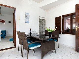 Apartment Della Croce 1