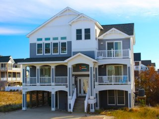 Shell Cottage- 6 Bedroom Vacation Home