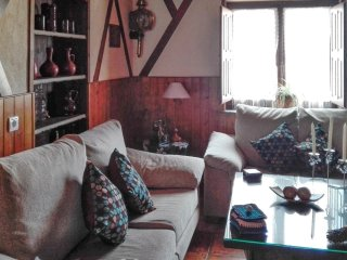 A traditional, 4 bedroom house in rural muelas del pan– 1km from sanabria lake!