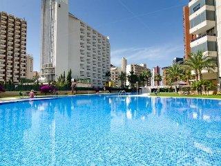 Apartamento lujo en Levante