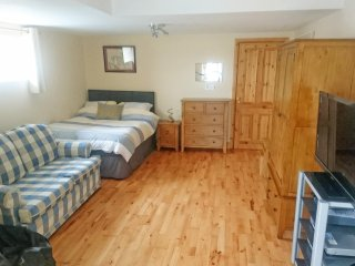 Cosy Studio with Own Entrance in Rosses Point